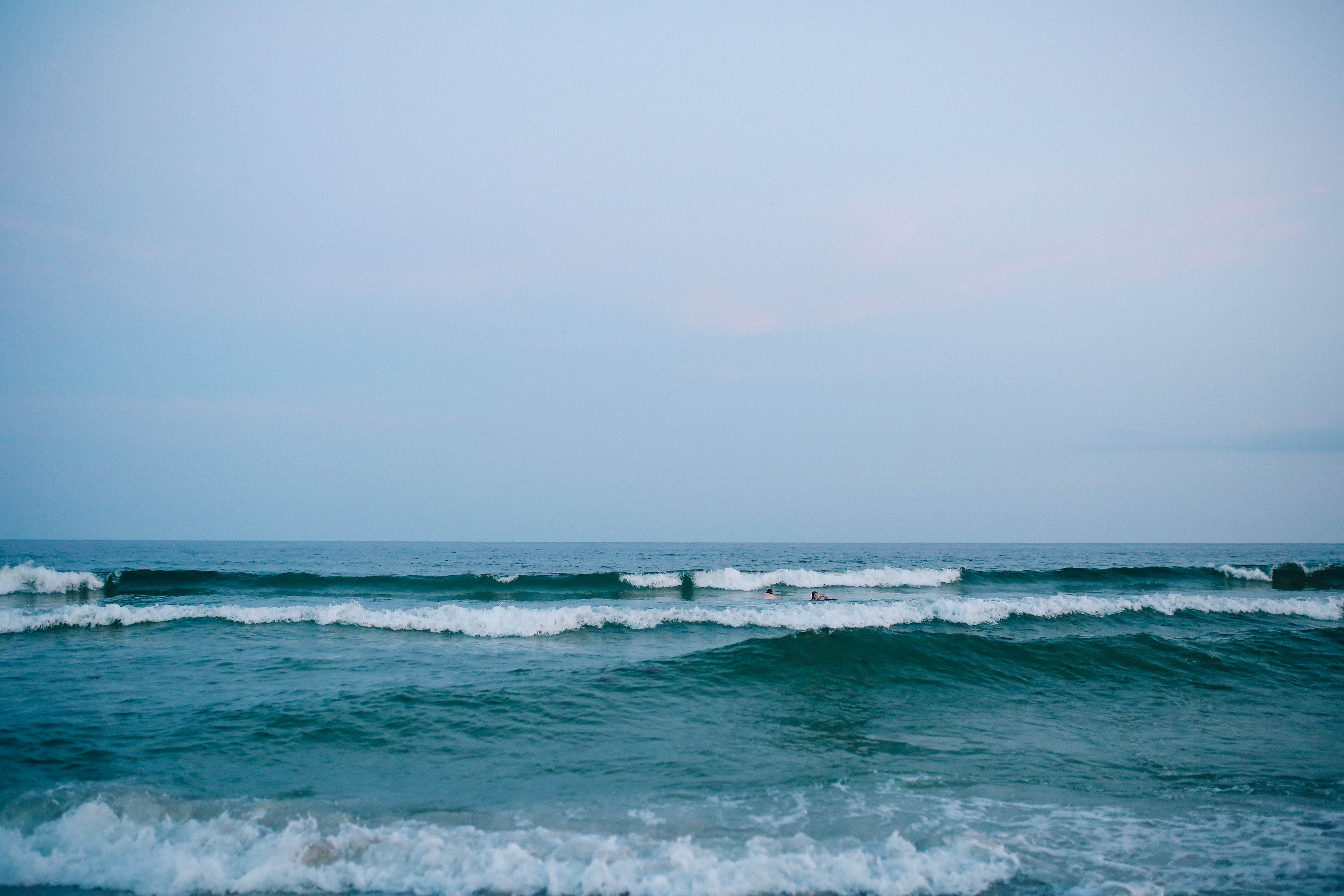 Hydrotherapy Benefits from the ocean on the KR Edit