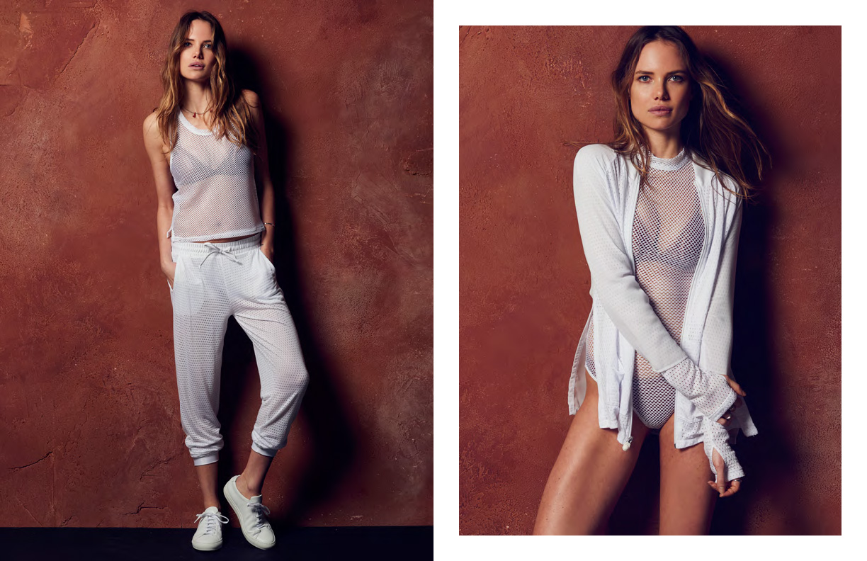 Athleisure Brand Koral on KR Edit | Kalaki Riot