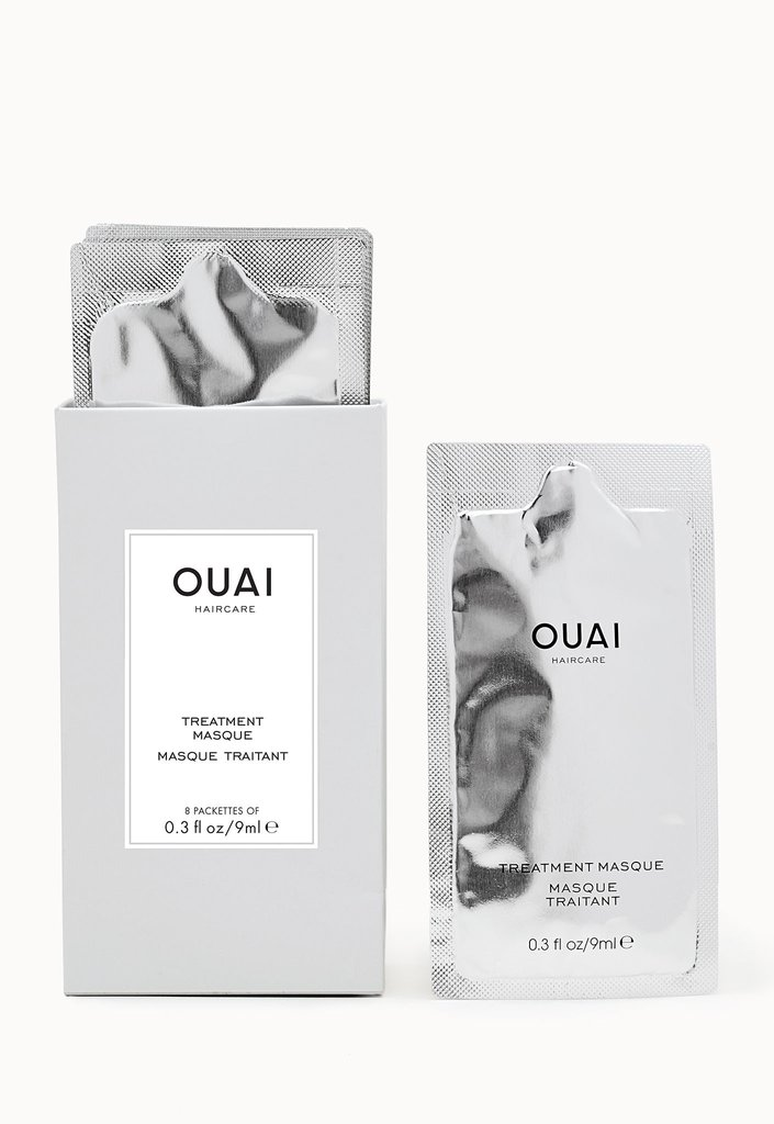 Masks to protect your locks this summer and other hair products for fine hair like Ouai Masque on the KR Edit | Kalaki Riot